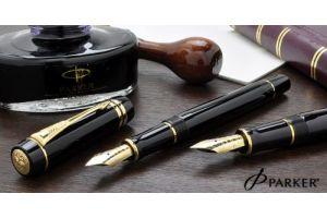 Перьевые ручки – дорогие аксессуары для серьезных людей