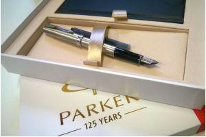 Готовимся к Новому году – подарочный набор Parker