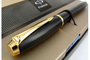 Секрет популярности перьевой ручки