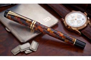 Шариковые ручки Parker – статусные аксессуары на любой вкус