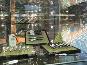 Ручки Parker из коллекции Sonnet в магазине Parker Club