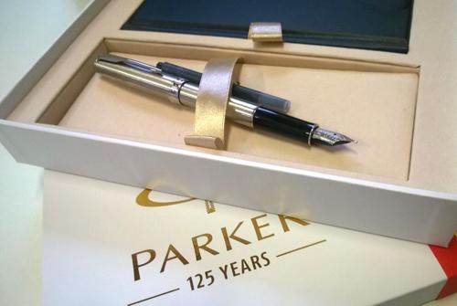 подарочный набор Parker