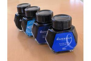 Расширение ассортимента расходных материалов Waterman