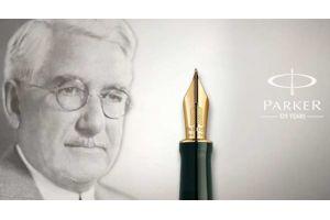 История одного учителя: как PARKER стала всемирноизвестной компанией