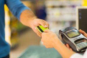 В нашем интернет-магазине ParkerClub.ru появился новый способ оплаты - Банковской картой при получении!