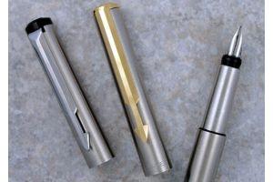 Перьевая ручка Parker Vector – качество превыше всего