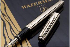 Ручки Waterman класса VIP