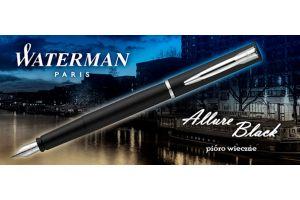 Представляем еще одну новую для российского рынка коллекцию Waterman Graduate!