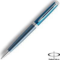 2118240 Шариковая ручка Waterman (Ватерман) Hemisphere Blue SE CT