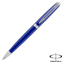 2042968 Шариковая ручка Waterman Hemisphere Bright Blue CT