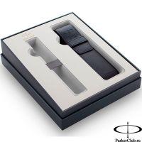 2122224 Коробка подарочная Parker (Паркер) для наборов с чехлом