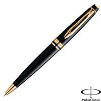 S0951700 Шариковая ручка Waterman (Ватерман) Expert 3 Black GT